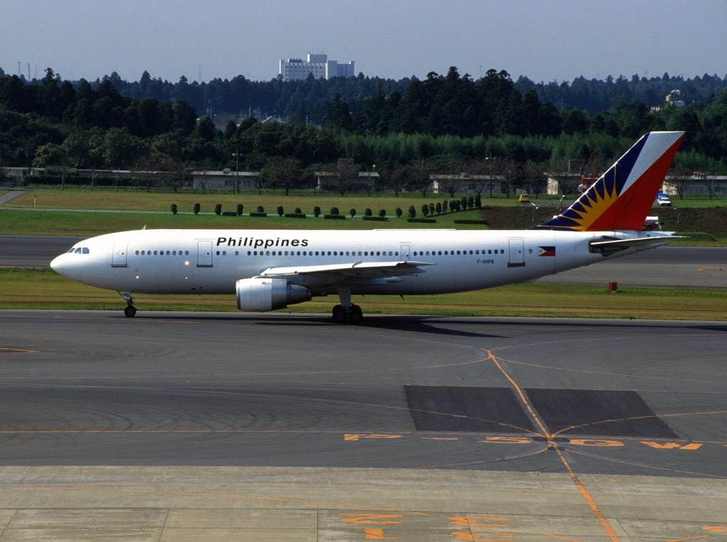 Philippines Airlines - [Flickr]