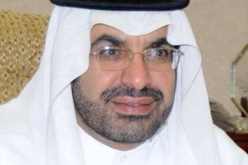 President of King Abdullah City for Atomic and Renewable Energy in Saudi Arabia, Khalid Al- Sultan