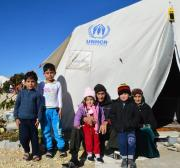 Turkey has a lot to cover with refugees