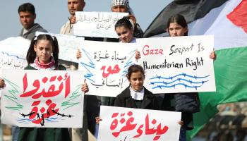 Essam Yousef: Gaza has right to have sea and air ports