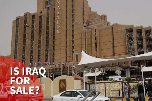 Thumbnail - UAE's Rotana buys iconic Iraq hotel