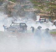 The West Bank is a battlefield between Hamas, the PA and Israel