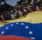 Enough of Western interventions: let the people of Venezuela decide