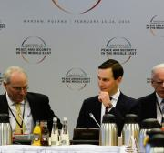 Kushner: US to announce 'deal of the century' after Ramadan