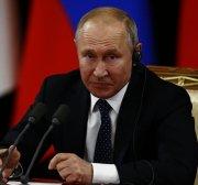Putin proposes world powers summit to avoid UN 'confrontation' overIran