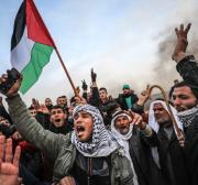 47thFriday of the Great March of Return in Gaza