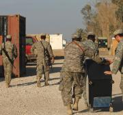Official: US troops will leave Iraq if the Iraqi government asked us to