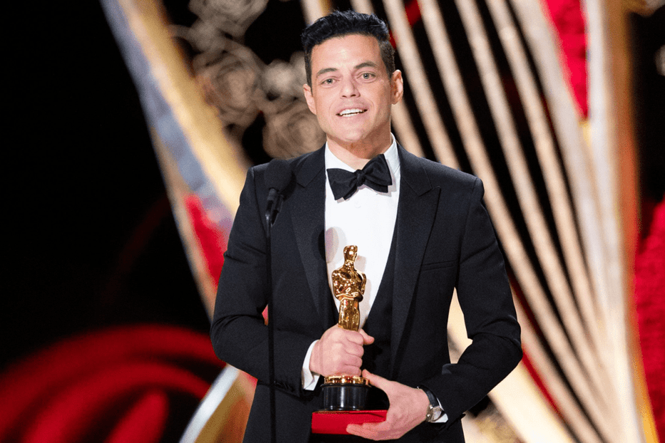 Egyptian-American actor Rami Malek won the Oscar for Best Actor at the 91st Academy Awards for his exceptional portrayal of Freddie Mercury in the movie Bohemian Rhapsody [Twitter]