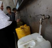 Israel's Latest 'Security Problem': Who's to Blame for Gaza's Environmental Crisis