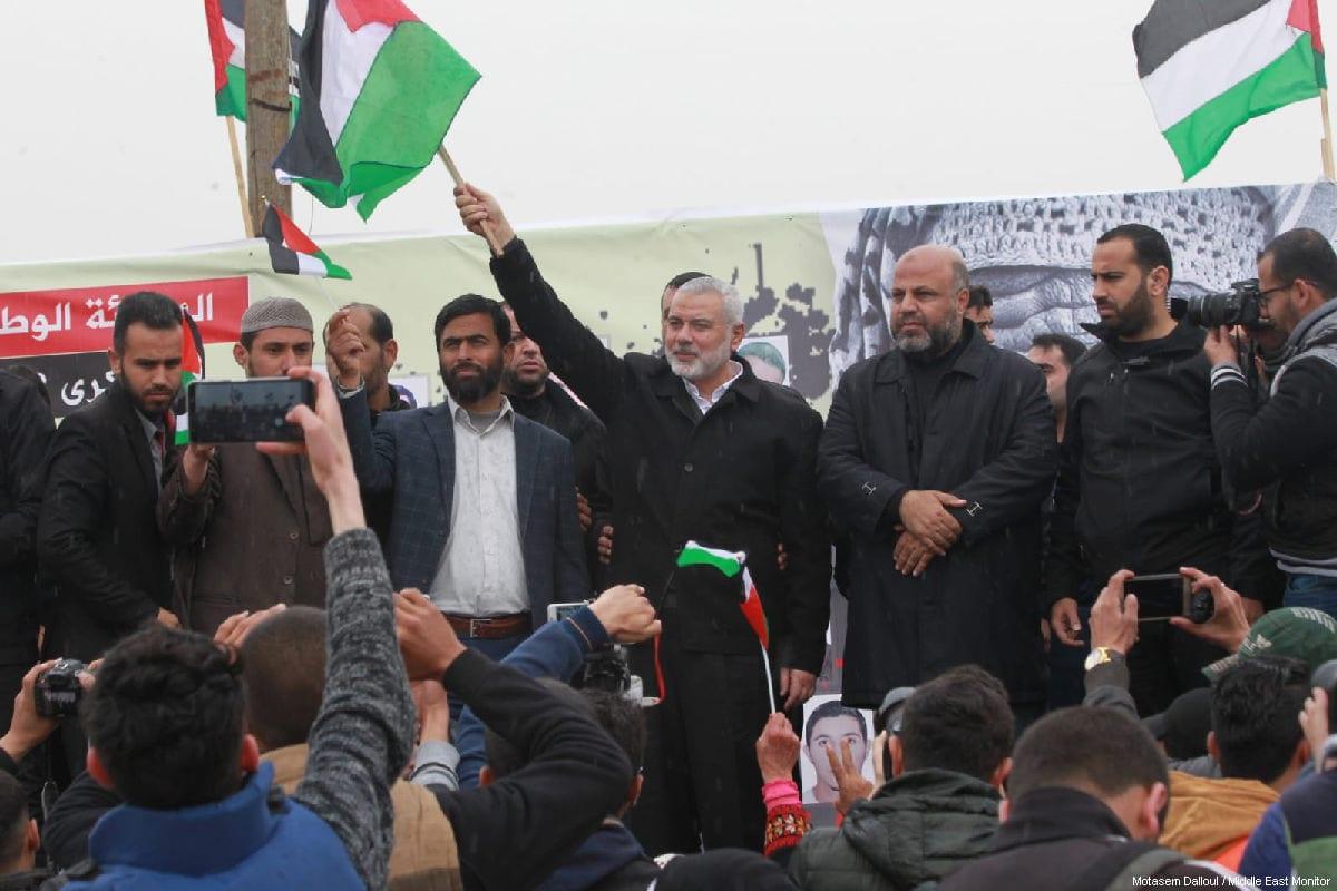 Hamas awaits timeframe for implementation of Israel pledges