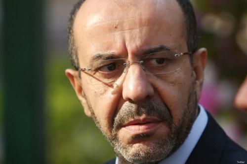 Belhassen Trabelsi, former President Zein El-Abidine Ben Ali's brother in law [Twitter]