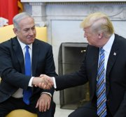 Trump's next meeting with Netanyahu is for personal benefit, not national interests