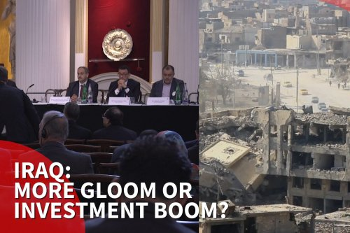 Thumbnail - The Iraq Britain Business Council (IBBC) held its annual Spring Conference in London on 10 April entitled 'Iraq – Financing a Modern Economy', hosting officials from the UK and Iraqi Government and delegates from the major companies operating in Iraq.