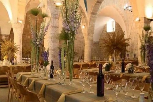 Israel converts historical mosque into a bar and events hall