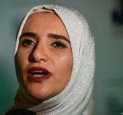Oman novelist become first Arabic book to win Man Booker International Prize