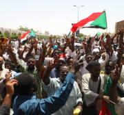 Sudan's revolution fades as the Transitional Military Council rejects mediation