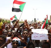 Gulf countries, Egypt will not allow Sudan to hand power to civilians