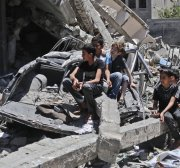 Israel is too weak to launch a new offensive against Palestinians in Gaza