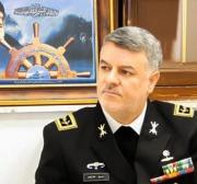 Irannavy commander saysIranready to defend its marine borders