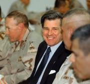 Paul Bremer's legacy in Iraq is being expanded across the Arab World