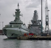 China, Saudi Arabia launch joint naval exercise
