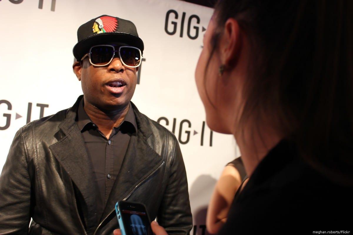 American hip hop singer Talib Kweli on 29 April 2012 [meghan.roberts/Flickr]