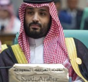 Co-option of religion by Saudi's MBS spells disaster