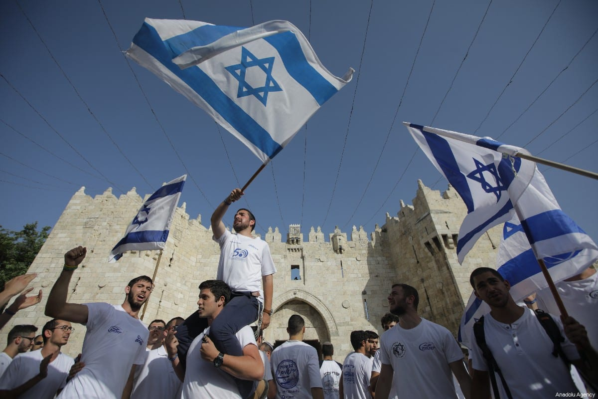 Extremist Jewish groups call for mass raids of Al-Aqsa Mosque on Eid