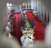 Egyptian ex-president Morsi buried in Cairo