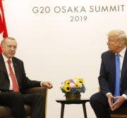 Behind Trump-Erdogan 'bromance,' a White House meeting to repair US-Turkey ties