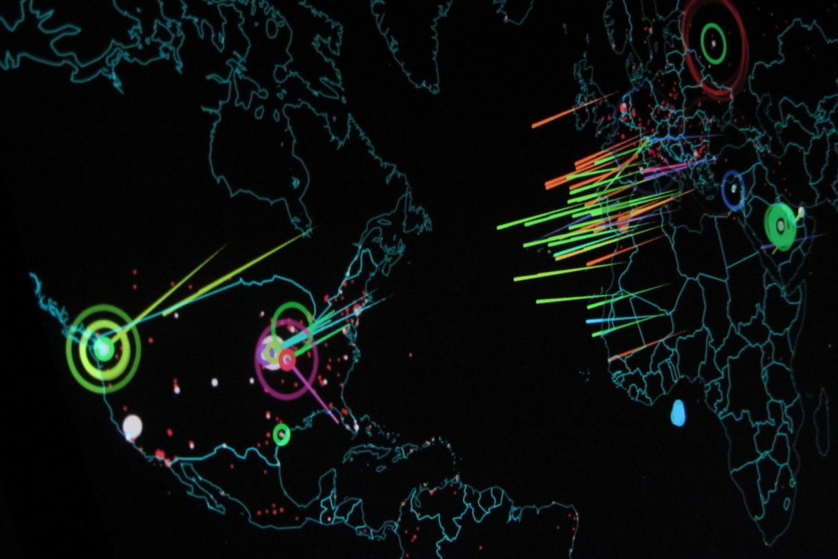 cyber attacks [Flickr]