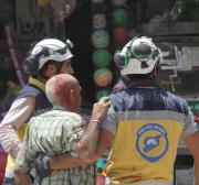 Syria: Fierce battles as Assad's forces enter Khan Sheikhoun