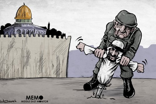 Arab normalisation with Israel