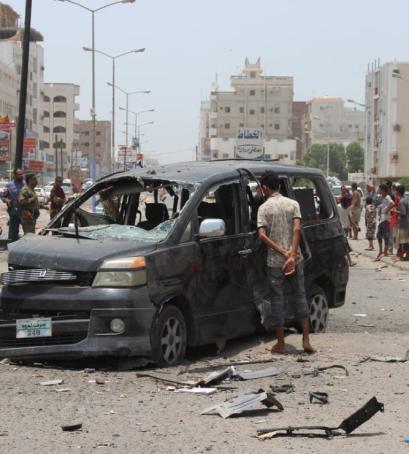 Islah militias move towards Yemen's south as UAE sends more