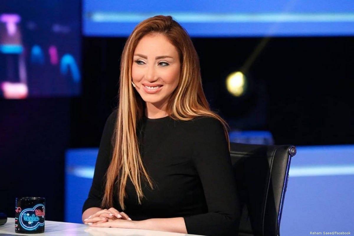 Egypt suspends TV host for body shaming women despite Sisi's