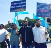 Uyghur activists welcome Qatar withdrawal from support for China crackdown