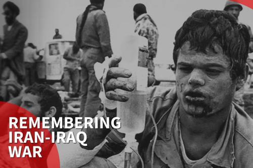 Remembering the Iraq-Iran War