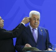 From a boycott to another peace conference, Abbas is rejecting Palestinian demands