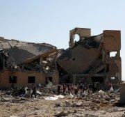 Yemen: Saudi coalition air strike 'mistakenly' kills pro-Hadi soldiers