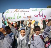 Having renewed UNRWA's mandate, will the international community end its own complacency?