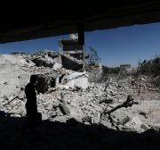 Why the Assad regime will continue to destabilise Syria