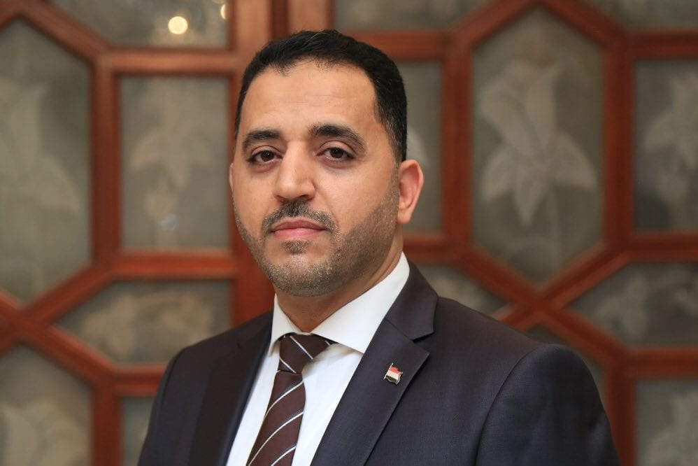 Mutaher Enan, adviser to the Riyadh-based Yemeni government of President Abd Rabbuh Mansur Hadi