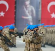 'Europe should be grateful to Turkish military'