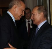 The tug of war between Turkey and Russia in Syria continues