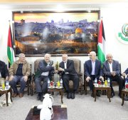 Despite the hype, Palestinian elections are unlikely to be held