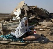 Displacement of Negev Bedouin an 'attack on dignity'