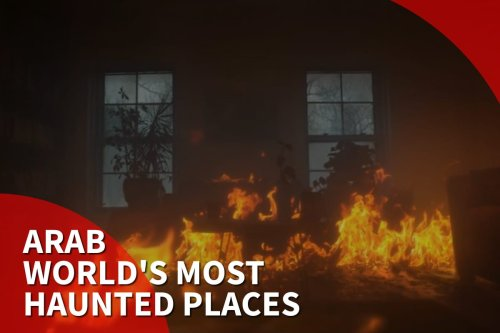 Thumbnail: The Arab World's most haunted places
