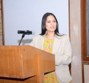 Priti Patel says Syria orphans, Corbyn 'security risk'