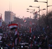 Iraq's bias protecting officials who ordered targeting protesters