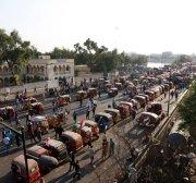 Iraq: Protesters reclose vital port of Umm Qasr